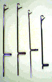 Latch Needles