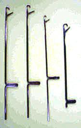 Latch Needles