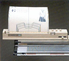 KR-7 Knit Contour Accessory